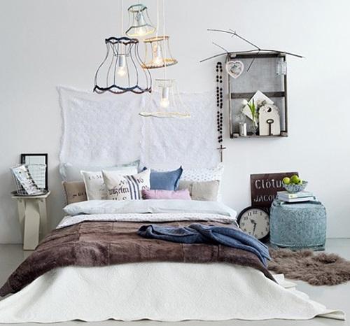 21 Cosy Winter Bedroom Ideas: Cozy Winter Bedroom Decorations