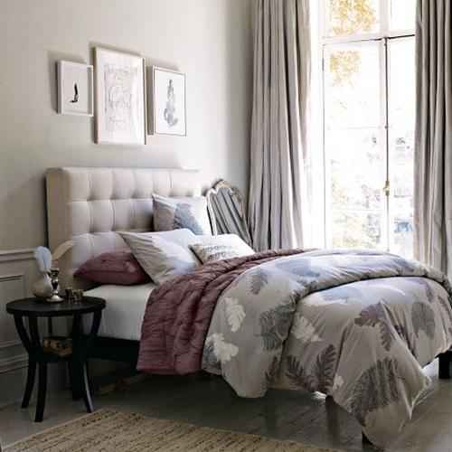 Cozy Bedroom Ideas: Cozy Winter Bedroom Decorations