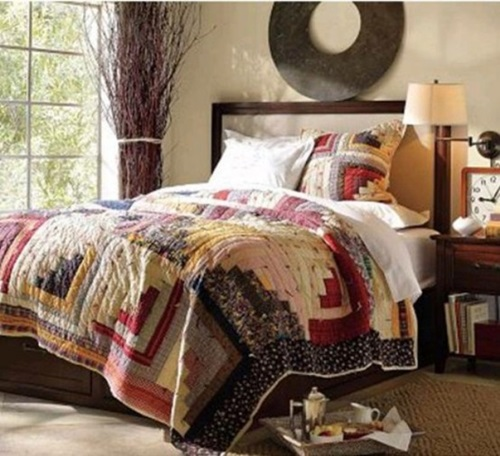 Bedroom Decorating Tips: Fall Bedroom Decorating Ideas