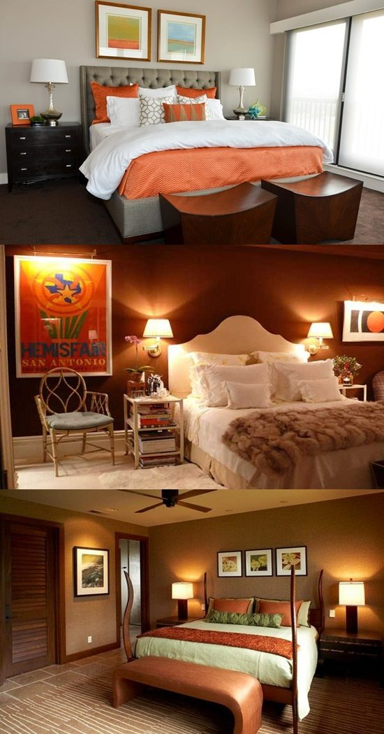 fall bedroom decorating ideas interior design. Black Bedroom Furniture Sets. Home Design Ideas
