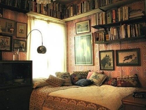 Fall Bedroom Decorating Ideas