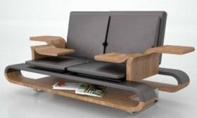 Versatile and Functional Seating Furniture