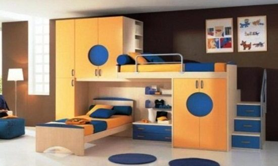 How to choose the best bunk beds for your kid's room