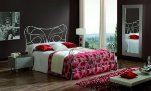 Metal Beds for a Stylish Bedroom