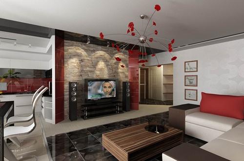 Minimalist living room design ideas