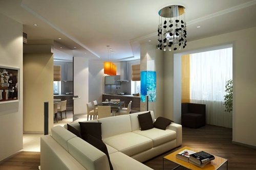 11 Coolest Modern Minimalist Living Room Interior Design Ideas Interior Design