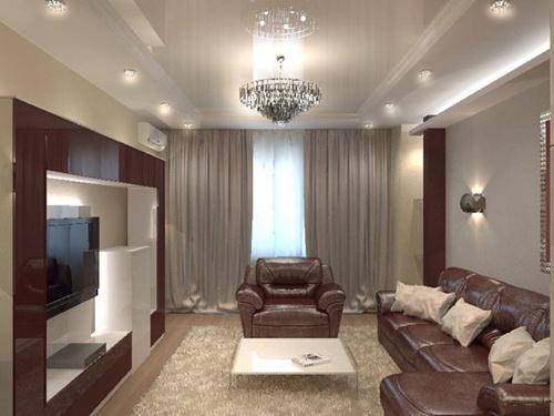 11 coolest modern minimalist living room interior design for Interior living room minimalist