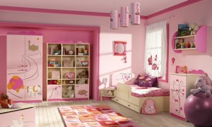 Right Bed for Your little girl