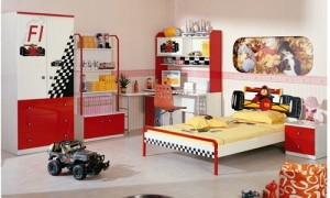 boys Bedrooms interior design