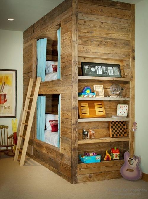divide a Shared Bedroom for 2 Kids