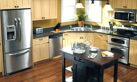 Useful tips on how to buy the best kitchen appliances