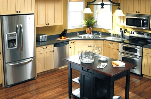 Useful Tips On How To Buy The Best Kitchen Appliances Interior Design