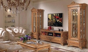 Tips for arranging living room furniture