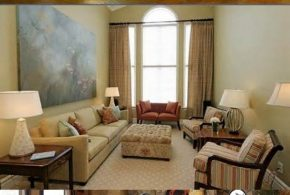 7 Gorgeous Tips for arranging living room furniture