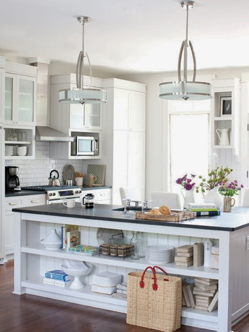 8 ideas for creating a dream kitchen on a budget