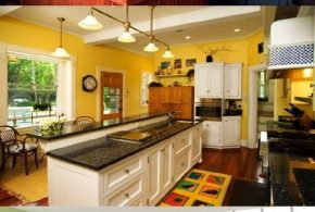 Amazing Tips on Picking Paint Colors for a Kitchen