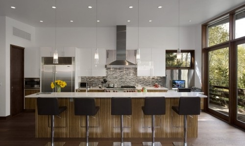 Perfect Amazing Kitchen Design Ideas ... Part 10