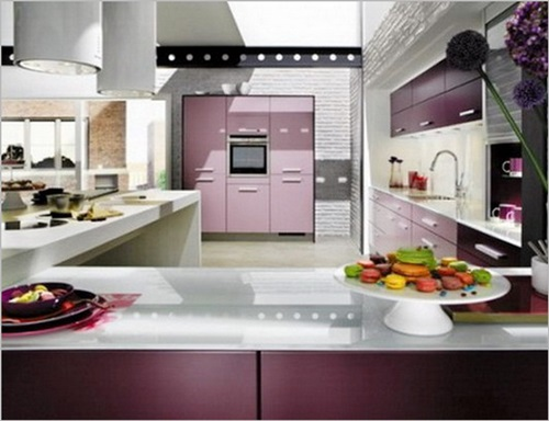 ... Amazing Kitchen Design Ideas ... Part 47