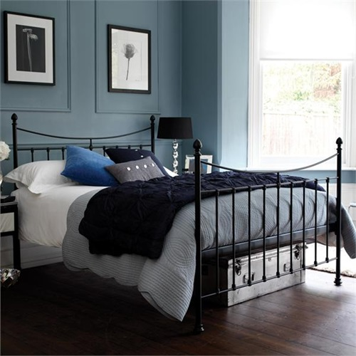 Creative Bedroom Wall Decor Brass Bed Bedroom Design Bedroom Design Black Bedroom Cupboards At Ikea: Benefits Of Choosing A Metal Bed
