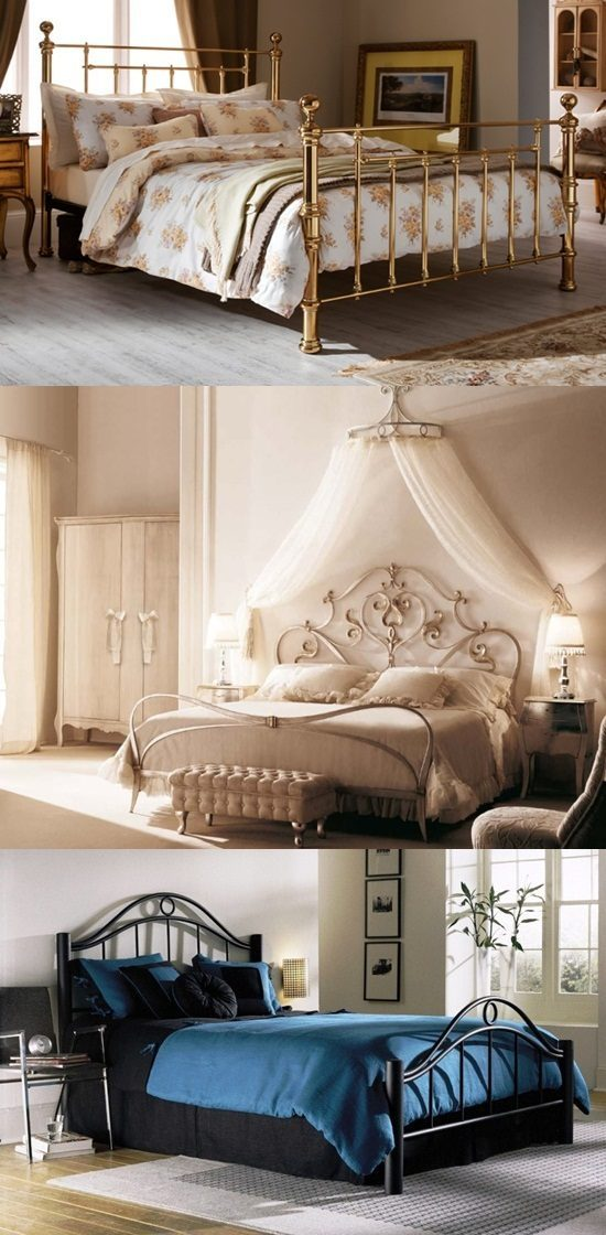 for iron bed bedroom and stylist ideas innovative modern bedroom ideas