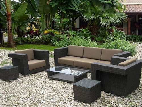 Best Outdoor Furniture Interior design