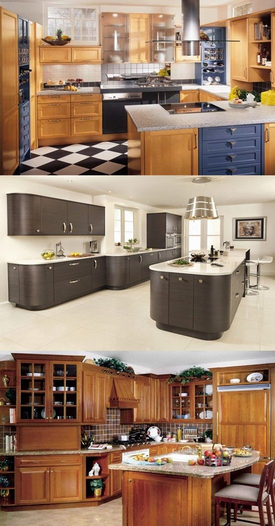 Change your kitchen on a budget interior design - Interior design on a budget ...