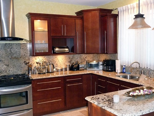 Change your kitchen on a budget