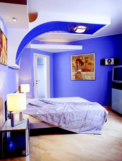 Colorful Teen Bedroom Design Ideas - Interior design