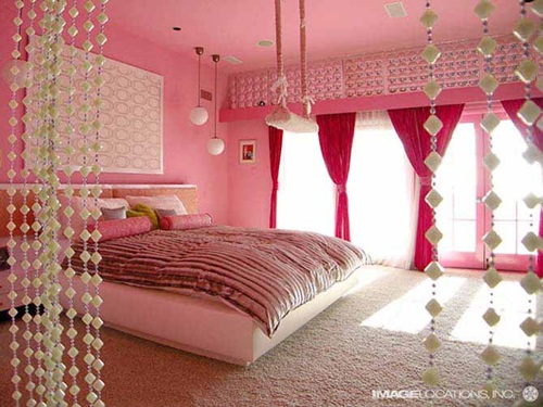 Colorful teen bedroom design ideas interior design - Colorful teen bedroom designs ...