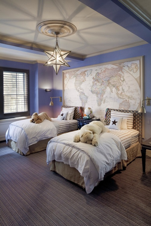 Cool Lamps for the kids Room  Interior design