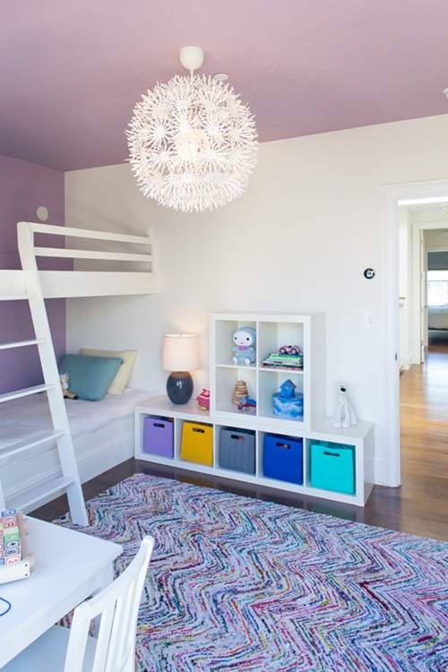 Cool Lamps for the kids' Room