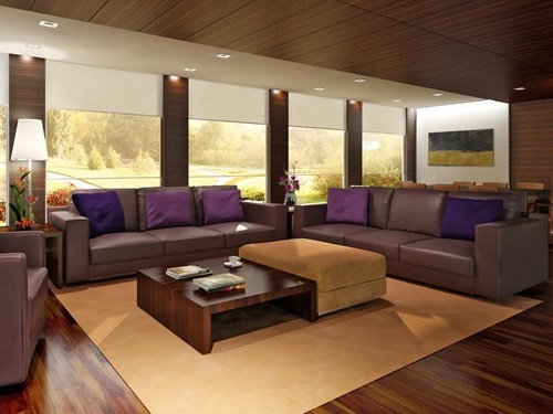 Decorating living room on a budget interior design - Living room furniture on a budget ...