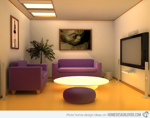 Decorating living room on a budget interior design for Room design on a budget