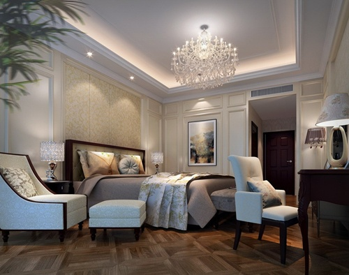 Decorating Your Bedroom On A Budget Interior Design
