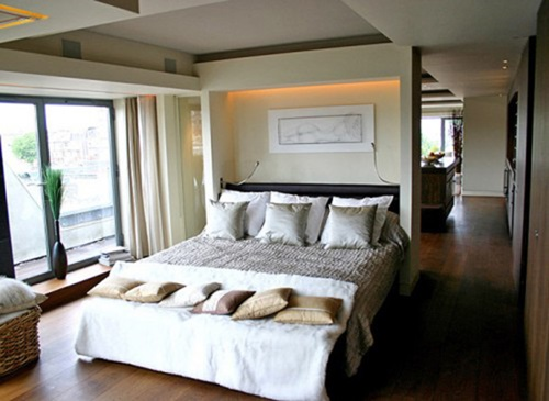 Designing your bedroom on a budget interior design - Zen bedroom ideas on a budget ...