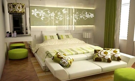 Designing your Bedroom on a Budget