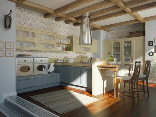 Essential Rustic Kitchen Design Ideas Interior Design