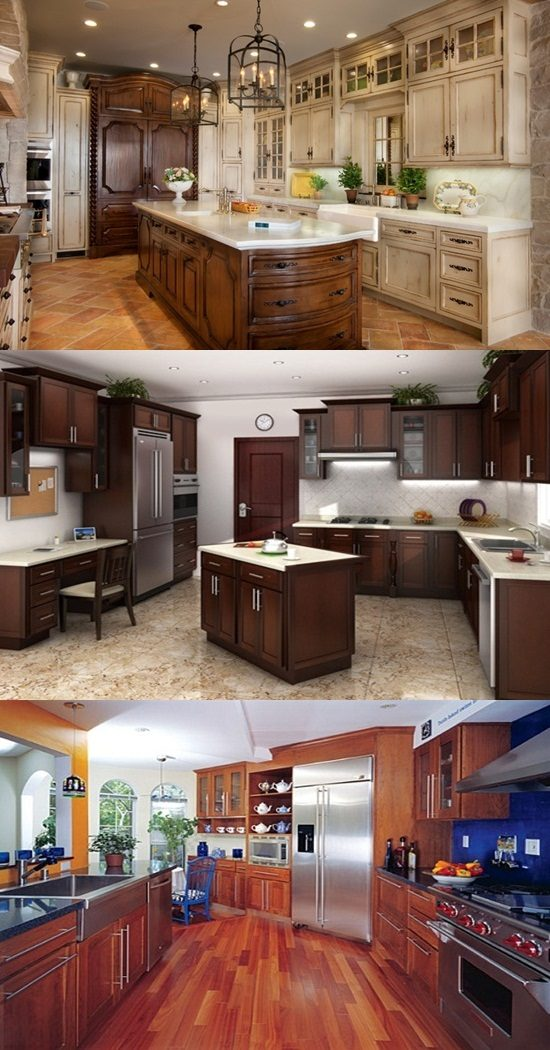 Kitchen Cabinet Interior Design: How To Choose The Right Kitchen Cabinet