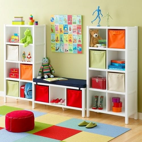 How To Organize Your Kids Toys Room .