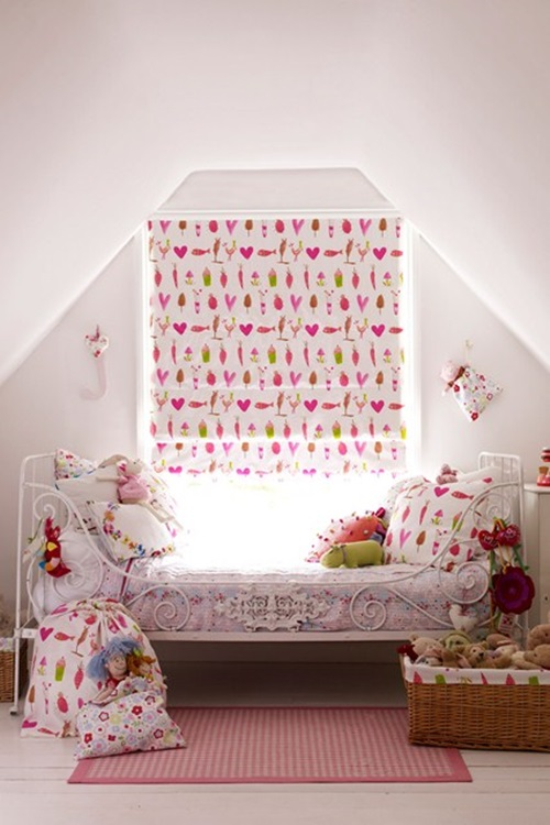 How to Pick the Right Bed for Your little girl