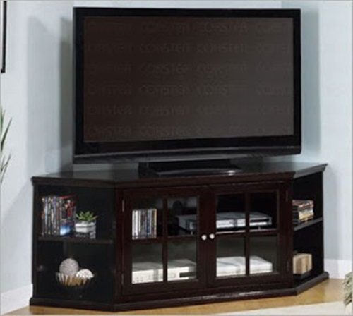 How to choose the best tv corner cabinet interior design