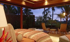 How to Create a Tropical Bedroom?