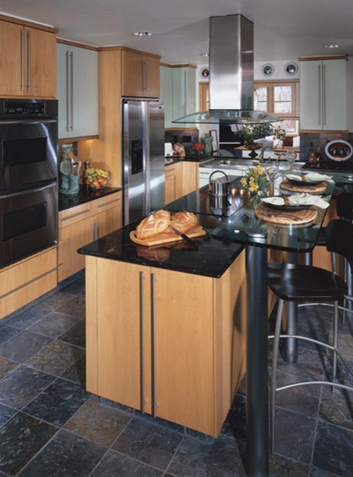 Kitchen's Modern Appliances – Prepare Food