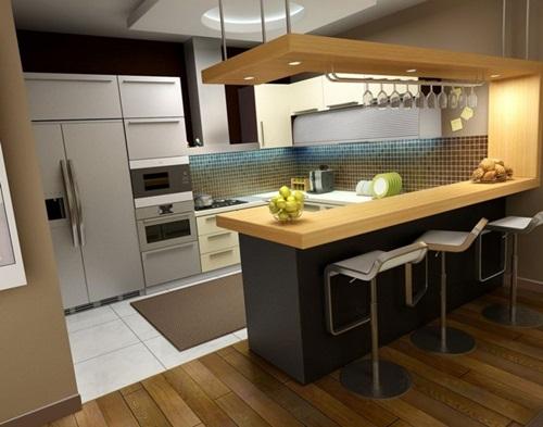 Kitchen's Modern Appliances – Prepare Food