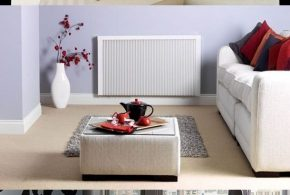 Modern Electric Radiators - Save Energy