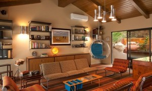 Modernize Your Living Room