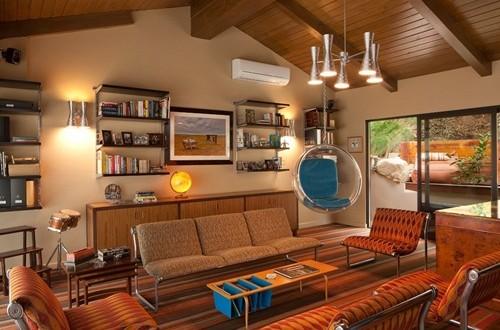 Modernize Your Living Room