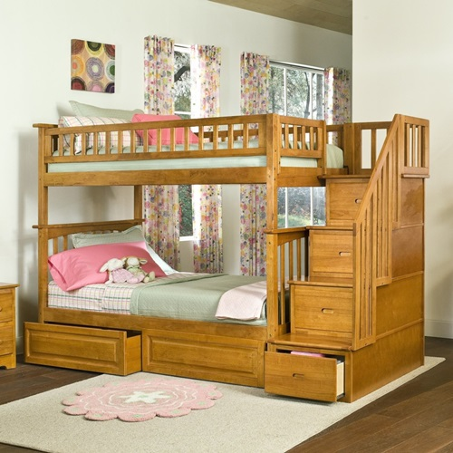 Small Kids Bed multi-functional beds for small kids' bedroom - interior design