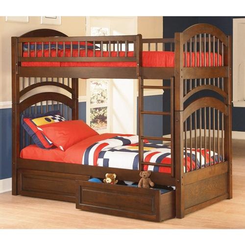 Of Bunk Bed For Kids Room Furniture Ideas Kids Bedroom Furniture