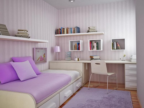 Small Bedroom Solutions Gorgeous Of Small Bedroom Design Ideas for Kids Rooms Photo